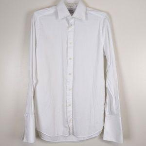 Charles Tyrwhitt Shirts - Charles Tyrwhitt Slim Fit White Button Down